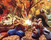 Samurai Shodown, annunciata la data della versione Nintendo Switch