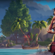 Sea of Thieves, un trailer mostra l'update Legends of the Sea