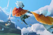 Sky: Children of the Light arriva su PS4 e Switch