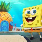 Spongebob Rehydrated