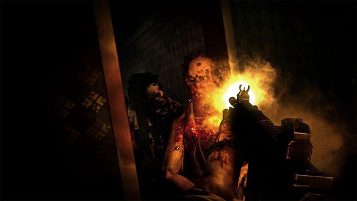 the Walking Dead Saint Sinners
