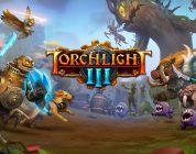 Torchlight Frontiers cambia nome e diventa Torchlight III
