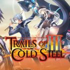 The Legend of Heroes: Trails of Cold Steel III, data e trailer per la versione PC