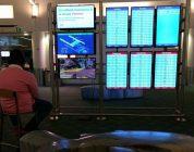 aeroporto PS4