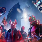 La BBC effettua una intervista… all'interno di Watch Dogs Legion