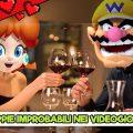 5 coppie improbabili dei videogiochi – Speciale San Valentino