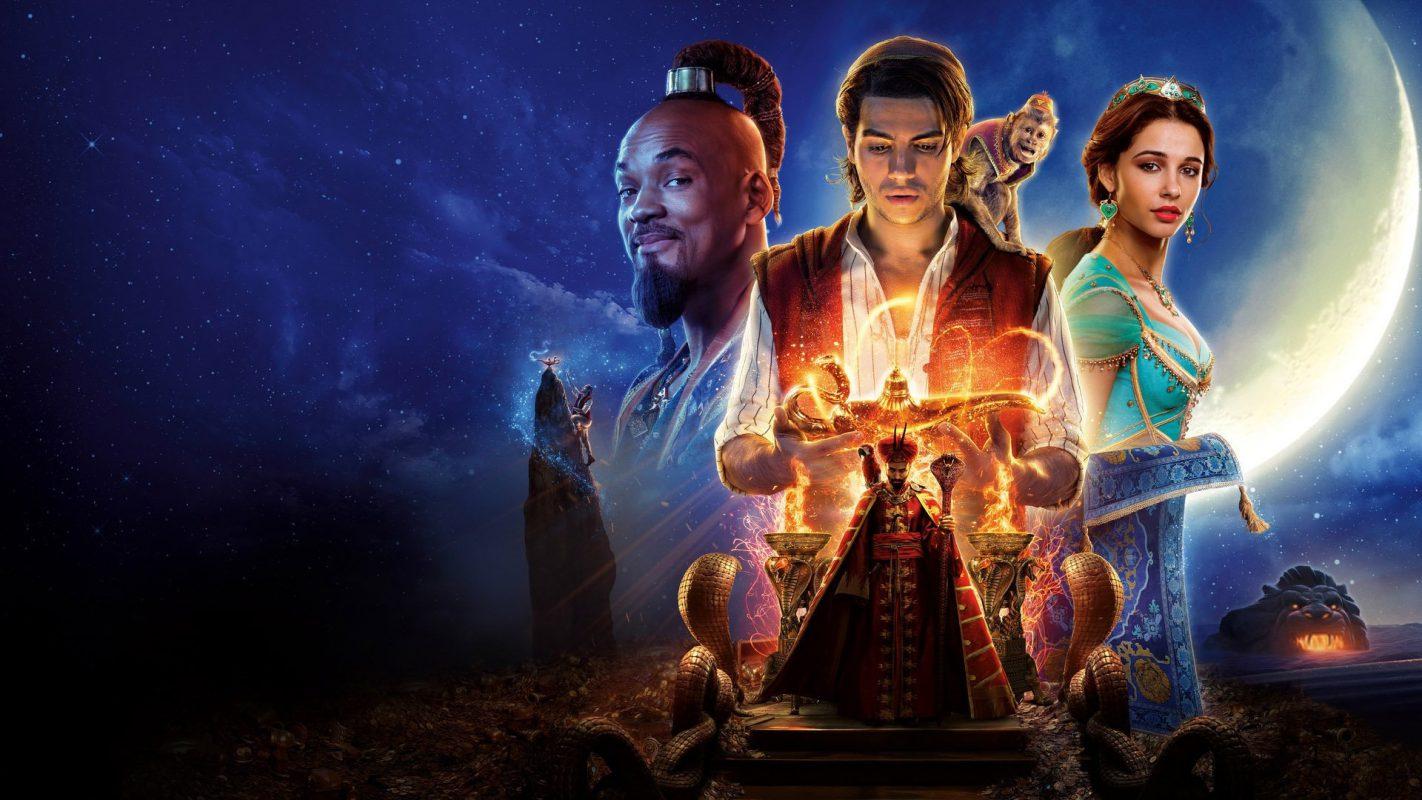 Aladdin live action sequel 1422x800 - Il sequel del live-action di Aladdin è stato confermato ed è già in lavorazione