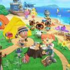"Animal Crossing: New Horizons presenta ""Una nuova vita isolana!"""
