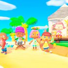 Animal Crossing: New Horizons, in arrivo la modalità Battle Royale