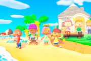 Animal Crossing: New Horizons, in arrivo la modalità Battle Royale