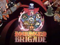 Bookbound Brigade – Recensione