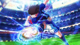 La storia di Captain Tsubasa: Rise of New Champions in un nuovo trailer