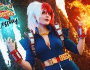 Cosplay Festival del Fumetto Novegro 2020 GameSoul.it