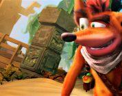 Crash Bandicoot si prepara a tornare con un gioco mobile?