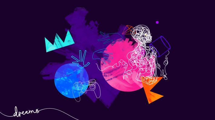 Dreams è il videogioco che ci insegna come tutti possiamo essere degli artisti