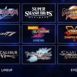 Mortal Kombat 11 non è tra i picchiaduro di Evo 2020