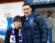FIFA 20: giocatore giapponese percorre 10mila chilometri per incontrare la sua squadra del cuore