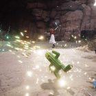Final Fantasy VII Remake: le evocazioni riservate ai preorder si mostrano in video