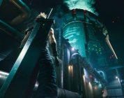 Final Fantasy VII Remake si mostra in una nuova key art