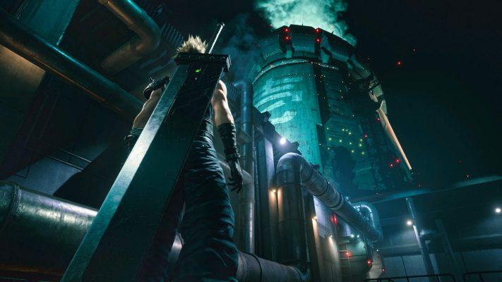 Coronavirus, Square Enix fa chiarezza in merito a Final Fantasy VII Remake