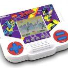 GiG Tiger: Hasbro rilancia sul mercato i celebri videogiochi portatili anni '90