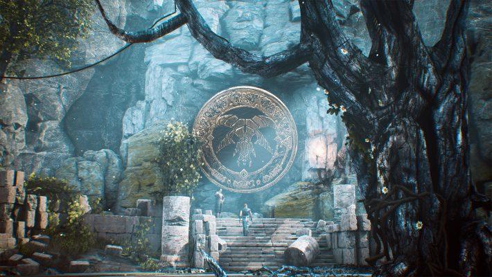 Gothic: ufficiale il remake su PS5, PC e Xbox Series X