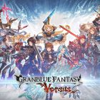 Data di uscita europea per Granblue Fantasy Versus
