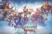 Data di uscita europea per Granblue Fantasy Versus