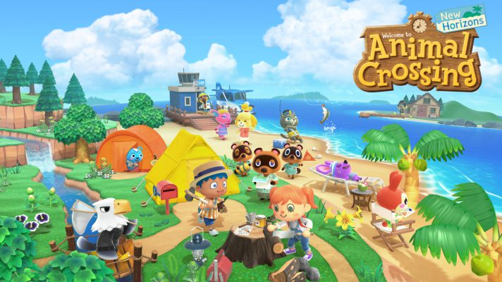 Animal Crossing: New Horizons, tanti nuovi dettagli dal Nintendo Direct