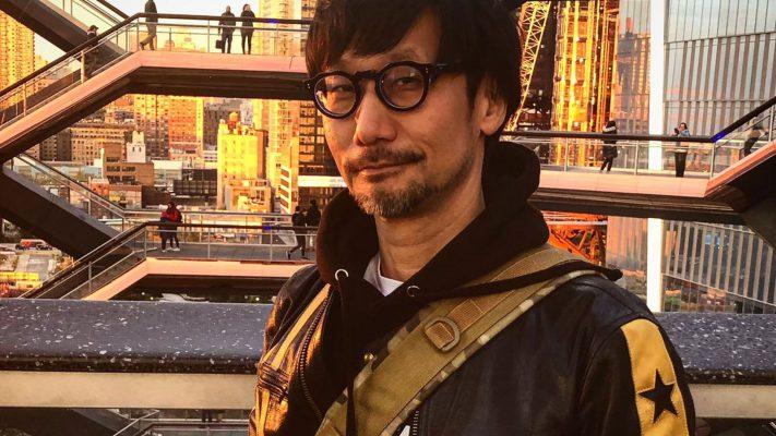 Hideo Kojima in trattativa con Microsoft per il prossimo gioco?