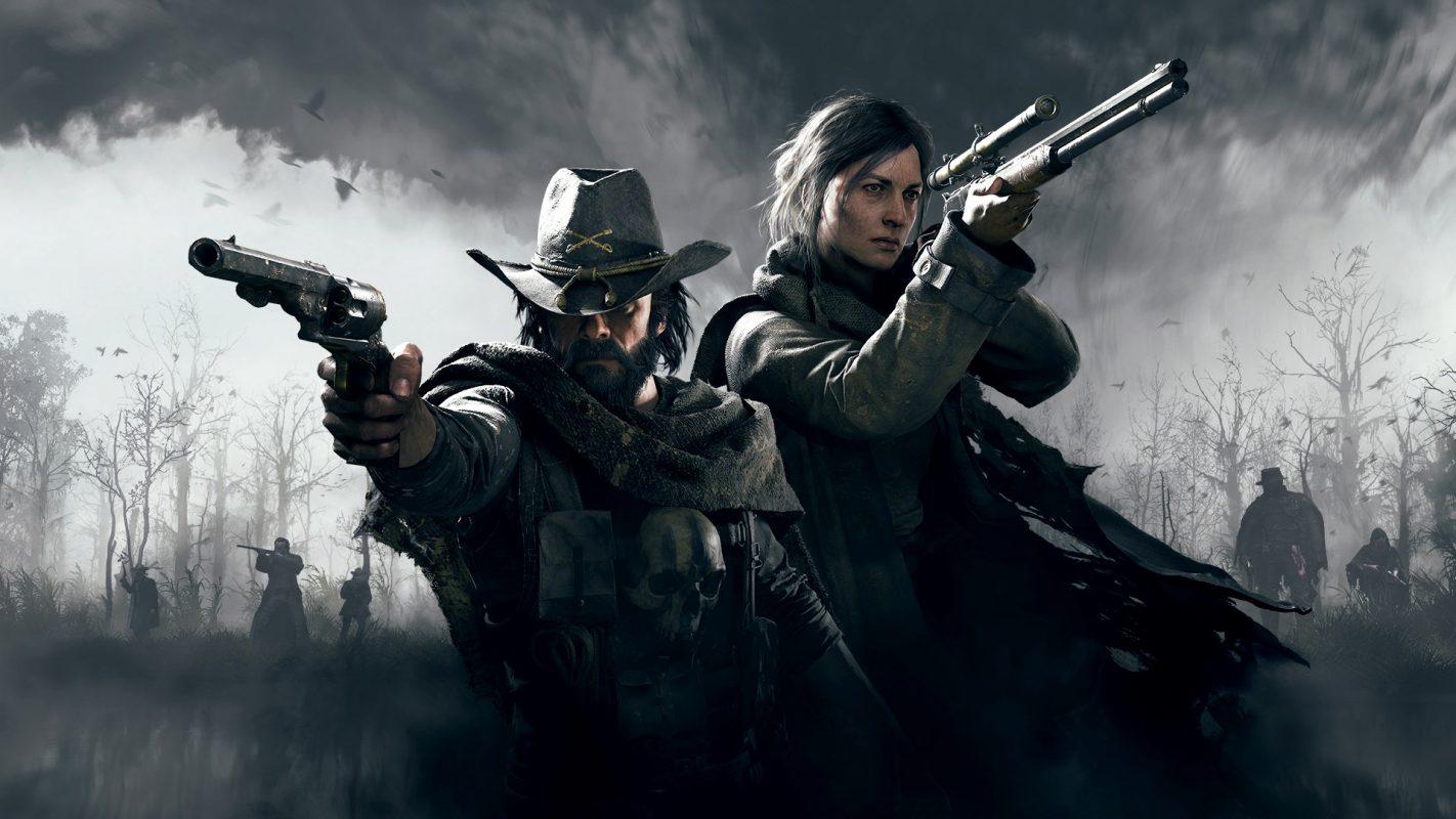 Hunt Showdown Disponibile In Edizione Fisica Su Ps4 E Xbox One