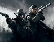 Hunt Showdown disponibile in edizione fisica su PS4 e Xbox One