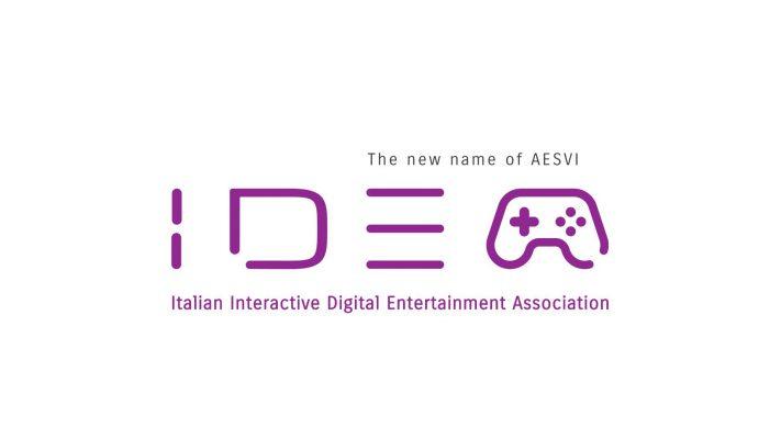 AESVI diventa IIDEA: un salto nel futuro per sostenere il settore dei videogiochi in Italia e all'estero