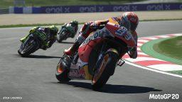 MotoGP 20 ha una data d'uscita: si sfreccia anche su Stadia