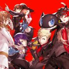 Nuovo video gameplay per Persona 5 Royal