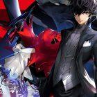 Persona 5 Scramble: The Phantom Strikers spiegato in un nuovo video gameplay