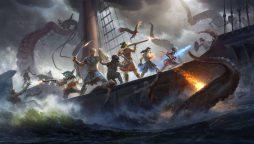 Pillars of Eternity II Deadfire immagine in evidenza