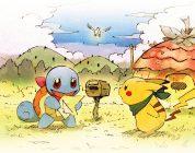 Pokémon Mystery Dungeon: Squadra di Soccorso DX si mostra in un nuovo trailer