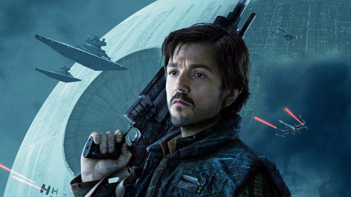 Star Wars, il prequel di Rogue One è realtà: riprese al via nel 2020
