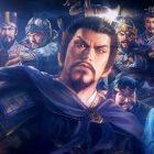 Romance of The Three Kingdoms XIV disponibile da oggi