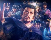 Romance of The Three Kingdoms XIV disponibile da oggi