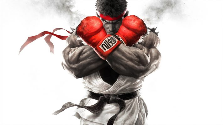 Street Fighter V: disponibile la prova gratuita per una settimana