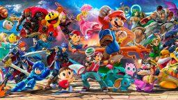 Super Smash Bros. Ultimate: Disney dice no a Sora nel roster dei personaggi