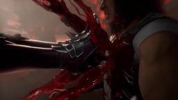 Mortal Kombat 11 San Valentino