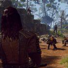 Baldur's Gate 3 gameplay
