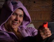 Ronda Rousey streamer