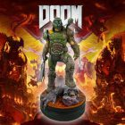 Doom Eternal, una bellissima figure da Modern Icon