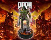 Doom Eternal, una bellissima figure da Modern Icon