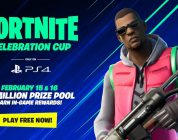 Fortnite Celebration Cup