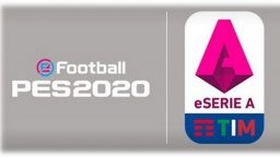 eSerie A PES